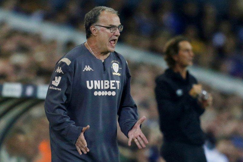 Leeds dan Bielsa sabet anugerah Fair Play FIFA