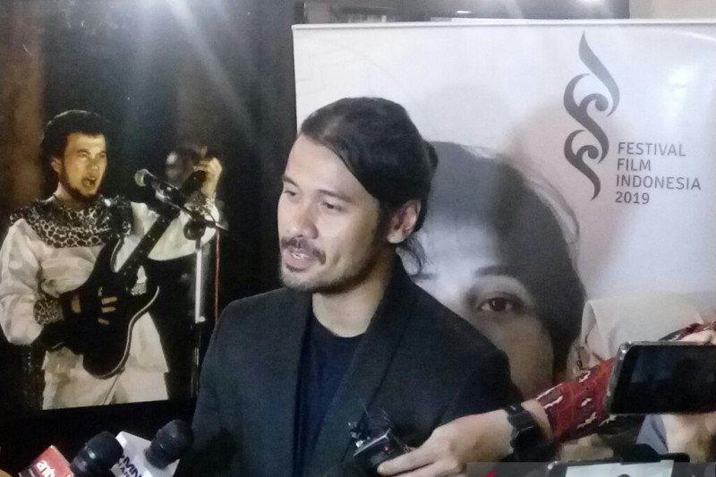 Aktor Chicco Jerikho jadi Duta FFI 2019