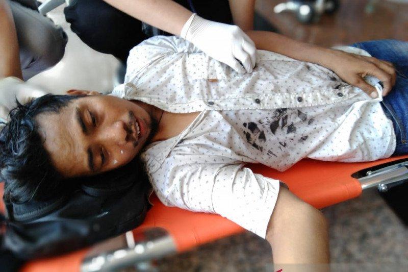 Kapolda tegaskan akan tindak oknum petugas penganiaya Wartawan ANTARA