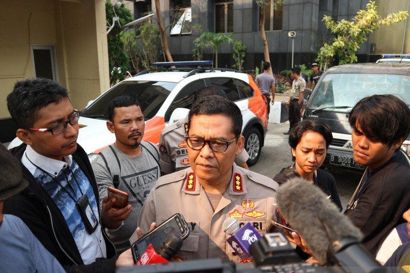 Anak Sri Bintang Pamungkas ditangkap polisi terkait narkoba