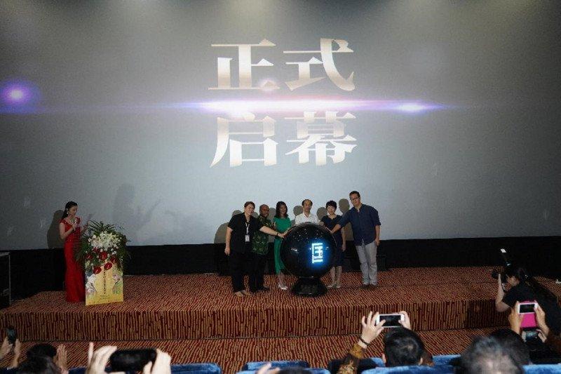 Nanyang-Bekraf kembali menghadirkan lima film Indonesia
