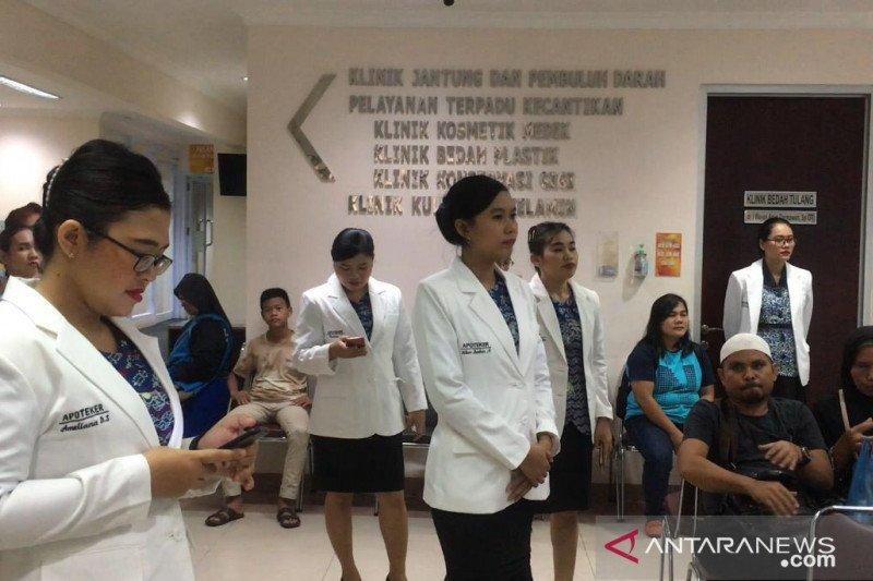 VIDEO - Peringati Hari Apoteker Dunia, Hisfarsi Riau bagi tips konsumsi obat yang benar