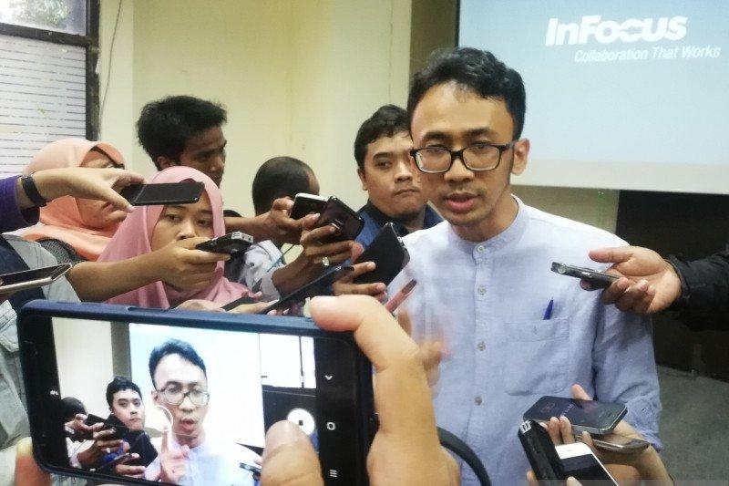 Sedikitnya 20 pengacara disiapkan dampingi mahasiswa pendemo DPR