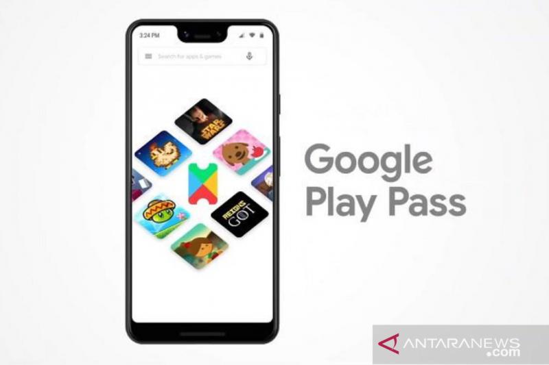 Meluncurnya 'Google Play Pass' jadi pesaing Apple Arcade