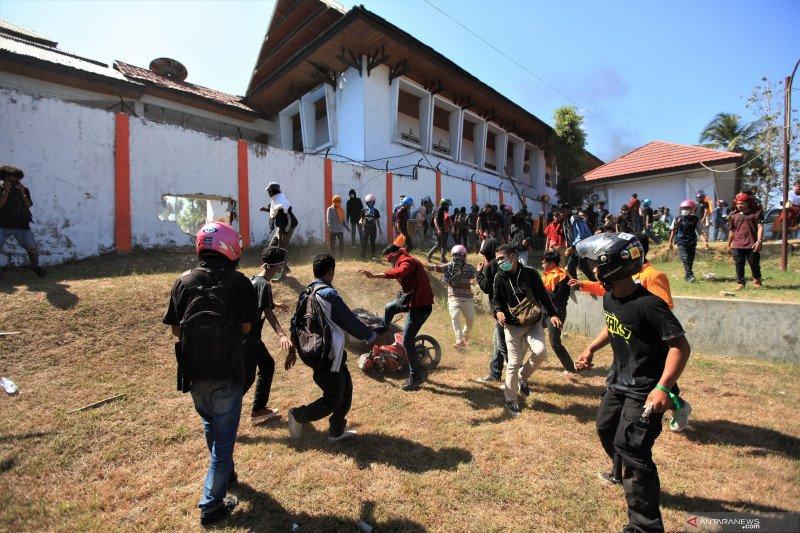 Wakapolri : Investigasi kematian mahasiswa libatkan Ombudsman
