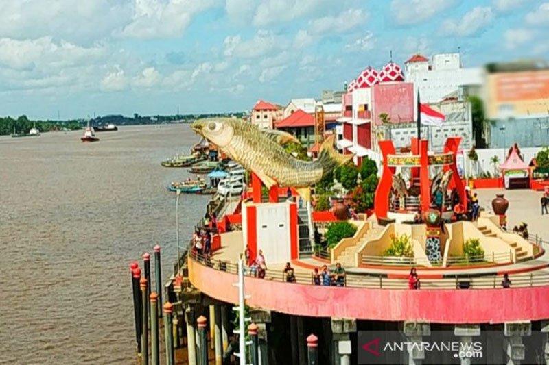 Kotawaringin Timur optimistis menjadi tujuan wisata andalan