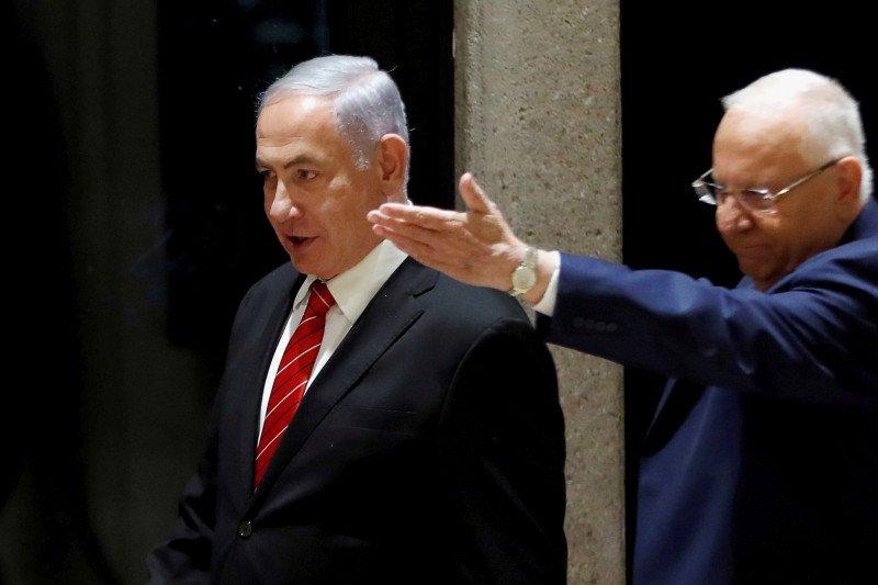 Presiden Israel akan umumkan calon PM untuk membentuk pemerintahan baru