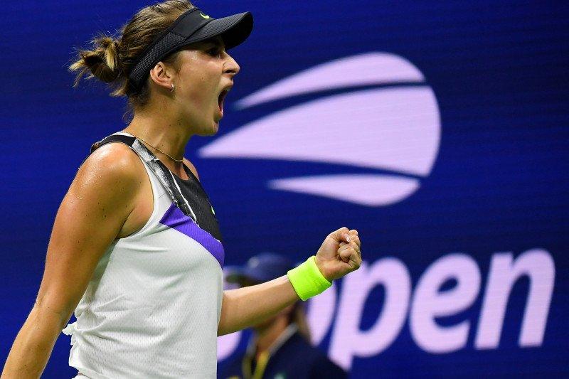 Belinda Bencic taklukkan Venus Williams di China Open