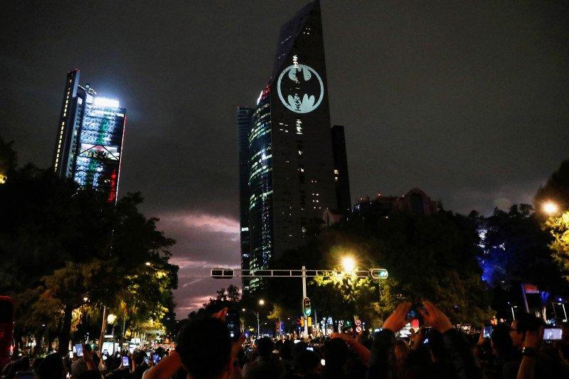 Podcast Spotify akan hadirkan kisah pahlawan super DC Comics