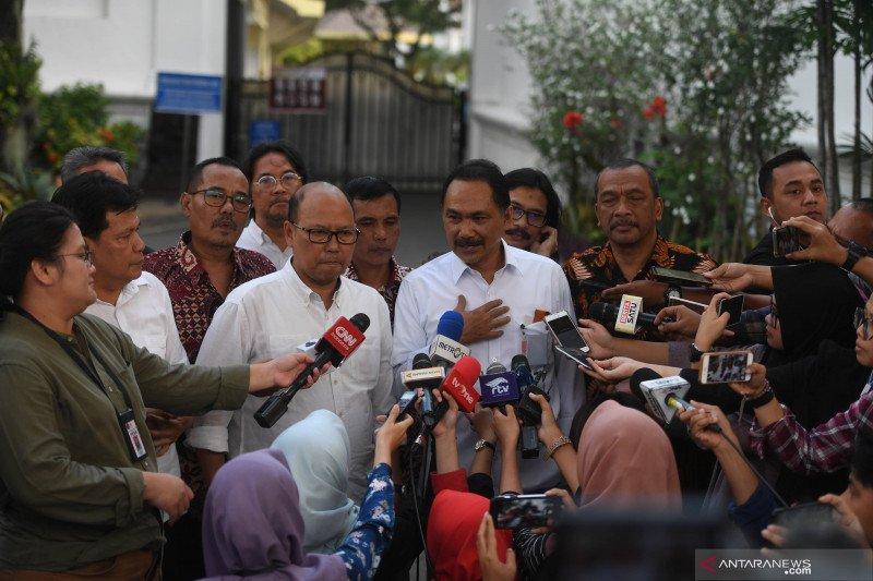 Kementerian BUMN nilai Rizal Mallarangeng dapat dorong kinerja Telkom