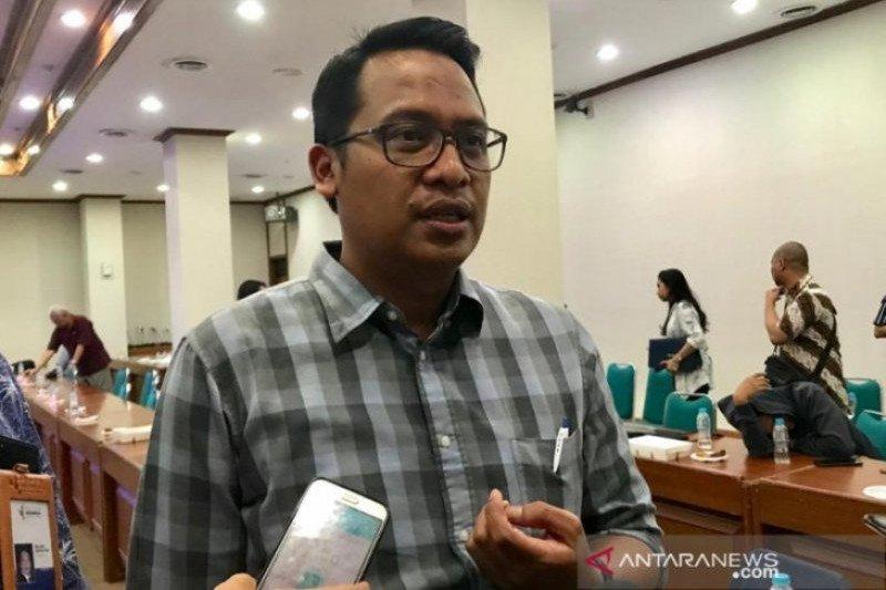 Pupuk Indonesia meraih predikat The Most Promising Company Marketing 3.0