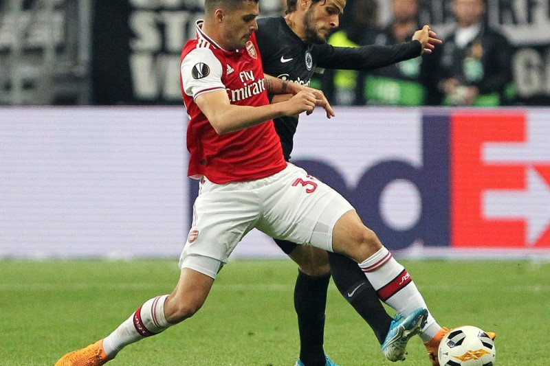 Emery:  Xhaka jadi kapten