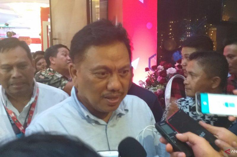 Presiden Jokowi direncanakan tutup pameran Sulut Expo