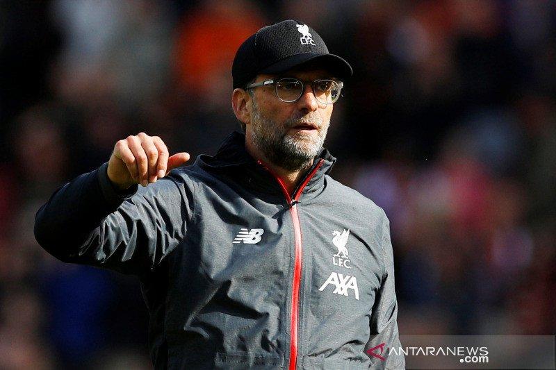 Liga Champion, Liverpool diprediksi menang mudah lawan Salzburg