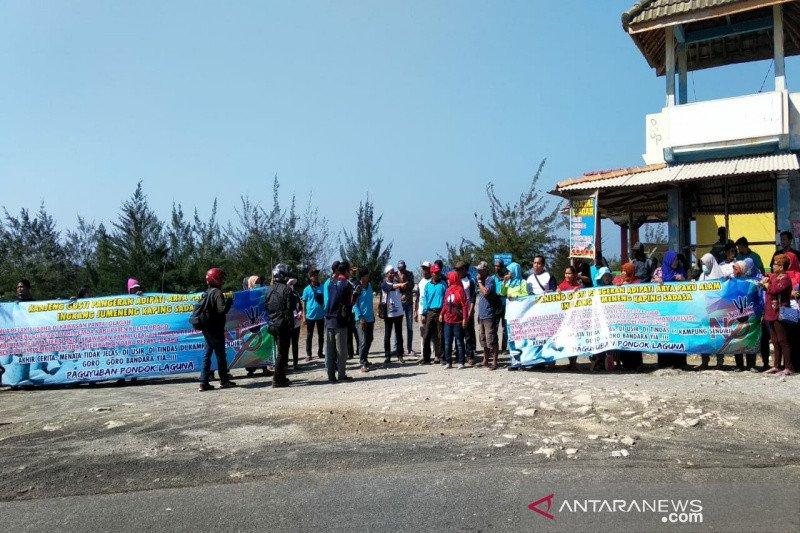 Pemkab Kulon Progo kaji ulang DED tata kawasan Pantai Glagah