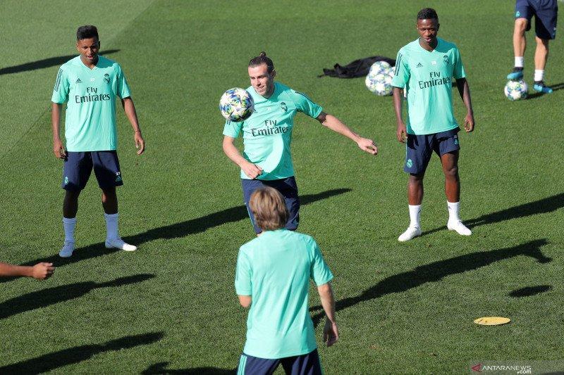 Real Madrid akan latihan lagi 11 Mei 2020