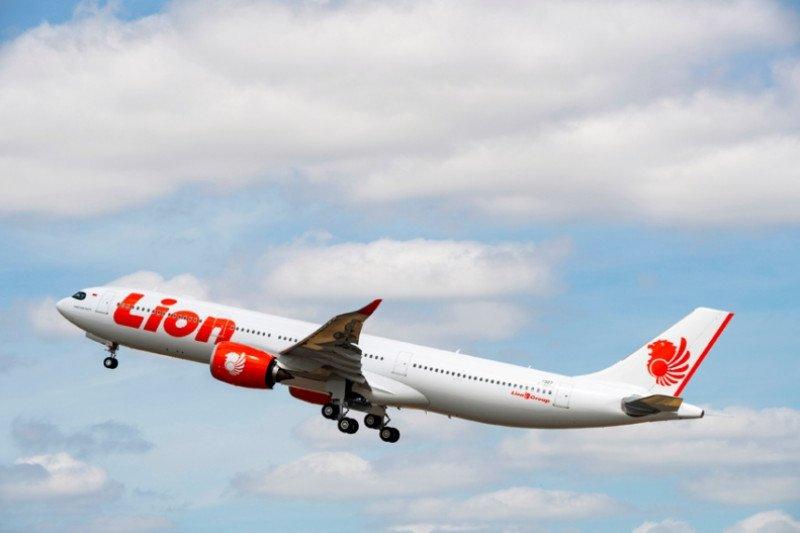 Lion Air layani penerbangan umrah dari 11 kota ini