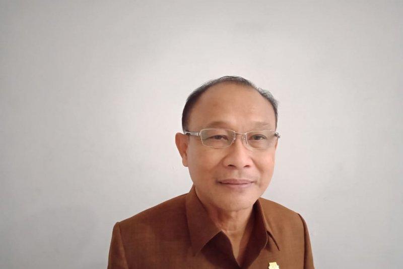 DPRD  harap Sulut Expo tarik banyak investor