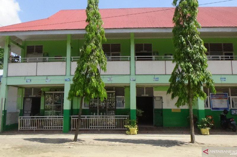 Jaga pohon pelindung, Payakumbuh terbitkan Perwako