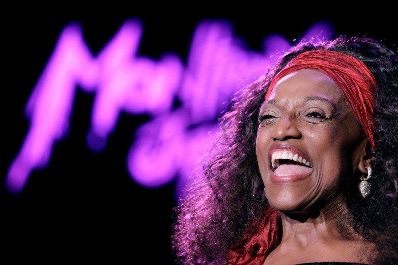 Penyanyi opera Jessye Norman meninggal pada usia 74 tahun