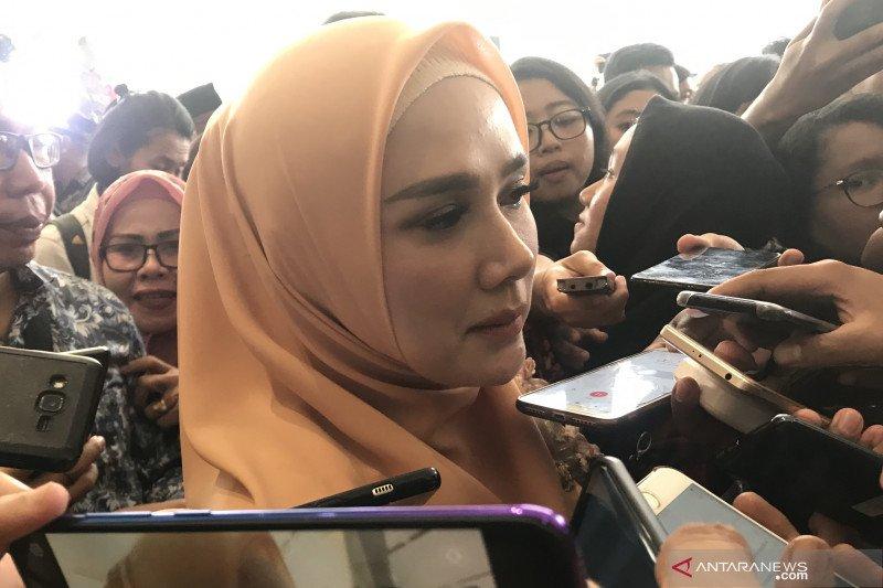 Mulan Jameela ingin ditempatkan di Komisi X DPR