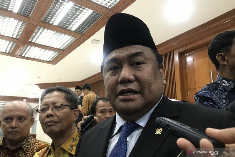 Rachmat Gobel ingin Indonesia jadi negara industri