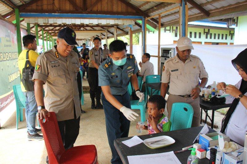 GPDI manfaatkan ulang tahun dorong kondisi Papua damai