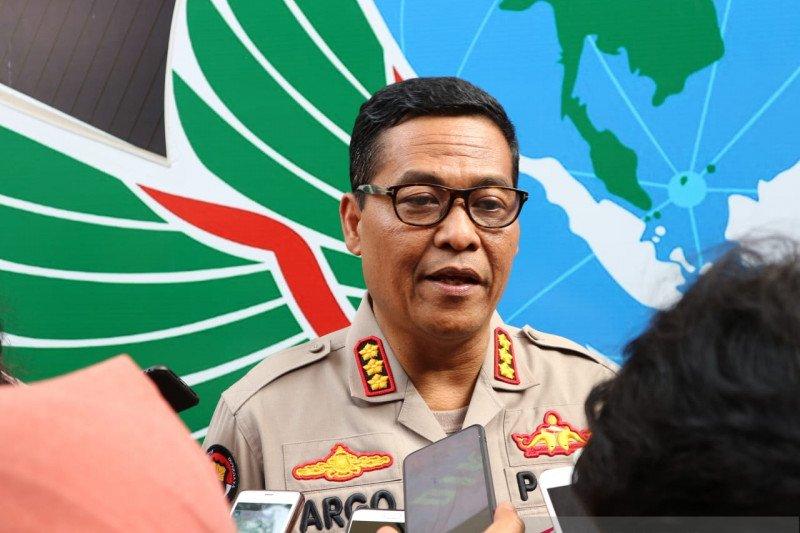Oknum dosen IPB ditangkap karena perannya simpan bom molotov