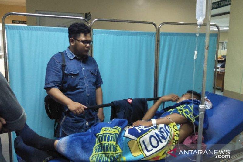 Keracunan akibat pengelola koperasi RSUD Cianjur lalai periksa masa kedaluwarsa makanan