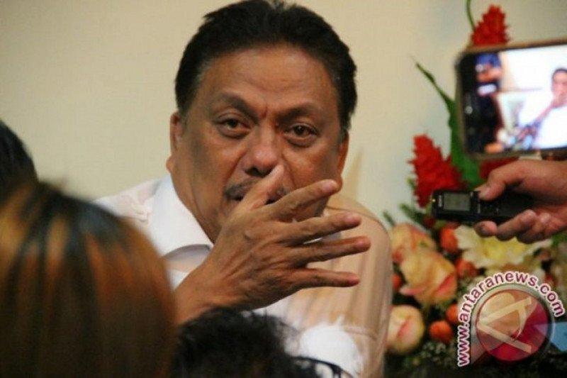 Anggota DPR-DPD dapil Sulawesi Utara diharapkan berkolaborasi bangun daerah