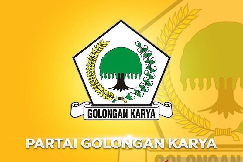 DPD Partai Golkar OKU segera buka pendaftaran  penjaringan balon bupati