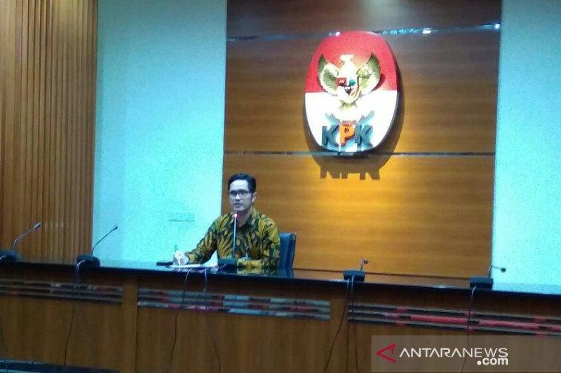 KPK tetapkan Dirut PT INTI sebagai tersangka dalam pengembangan kasus suap