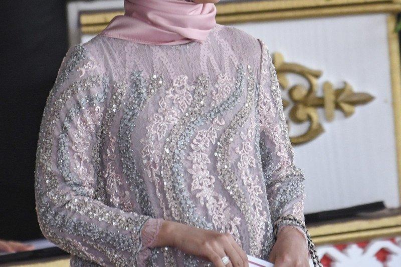 Rachel Maryam resmi menikah secara hukum setelah permohonan isbat dikabulkan