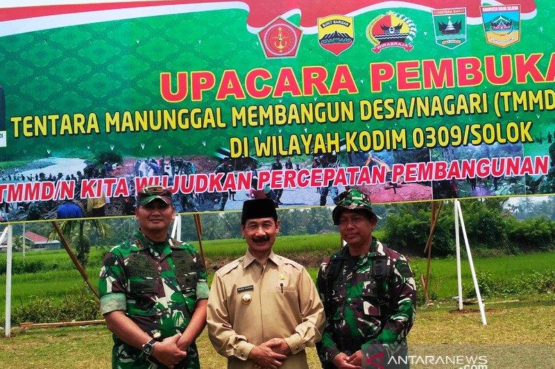 Dandrem Wirabraja: jangan percaya berita simpang siur, utamakan keselamatan bangsa