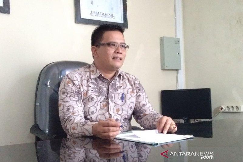 PDAM Tirta Langkisau putus sambungan pelanggan penunggak