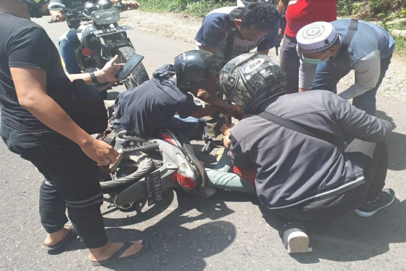 Diduga bandar sabu, dua sopir PT SGM ditangkap polisi