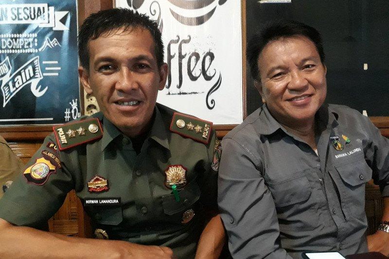 KPH Banawa Lalundu gandeng masyarakat cegah perubahan fungsi hutan