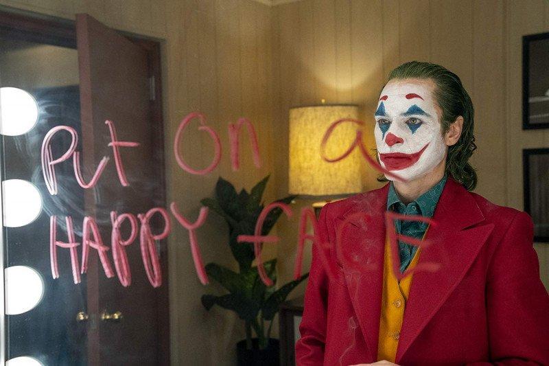 "Ironi kehidupannya seorang ""Joker"""