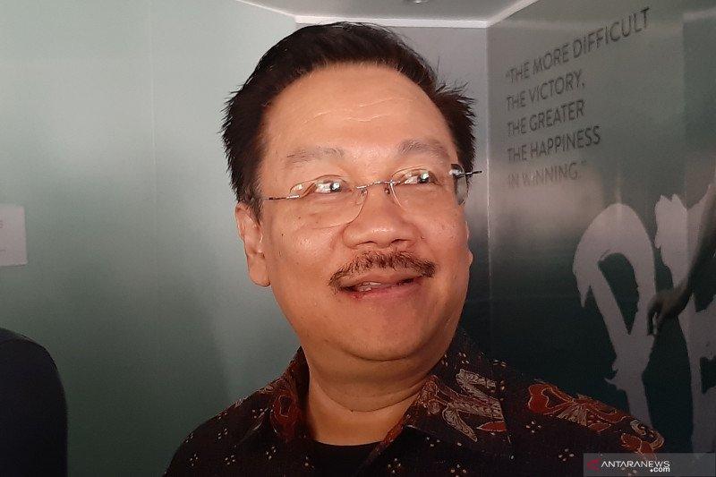 KP: bakal calon Ketua Umum PSSI bersih dari kasus pidana