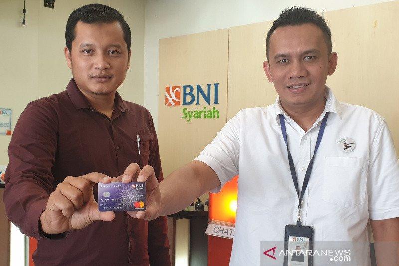 iB Hasanah, kartu kredit zero riba