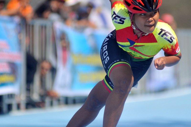 Pariaman will renovate the roller skate arena at Pantai Cermin in 2020