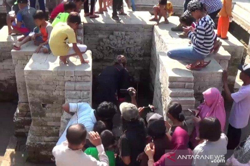 Festival Kuras Petirtaan Dewi Sri objek wisata budaya di Magetan