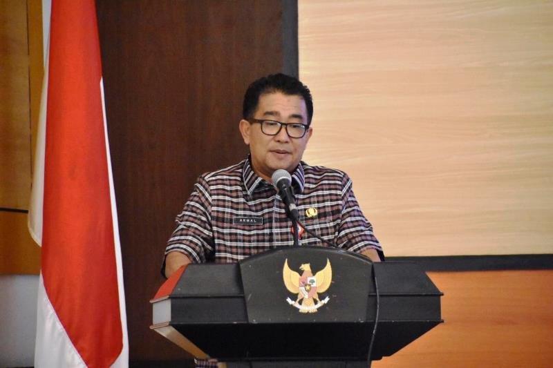 Dua bupati petahana ditegur Mendagri terkait kegiatan politik timbulkan keramaian