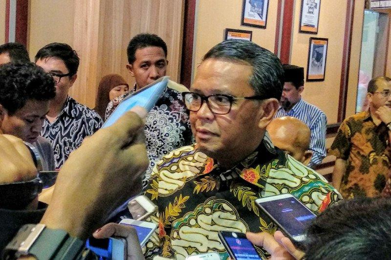 Gubernur ajak anggota DPR-DPD RI bersinergi bangun Sulsel