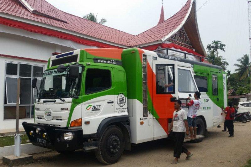 ACT fasilitasi kepulangan 222 perantau Minang dari Wamena