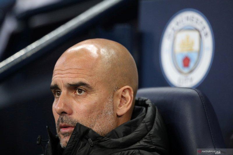 Alasan Guardiola jarang mainkan pemain jebolan akademi City
