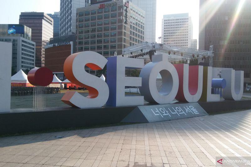 Jalan-jalan di Seoul tanpa menguras isi kantong ada di sini