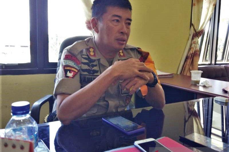 Polisi tetapkan tiga orang masuk  DPO kerusuhan Wamena