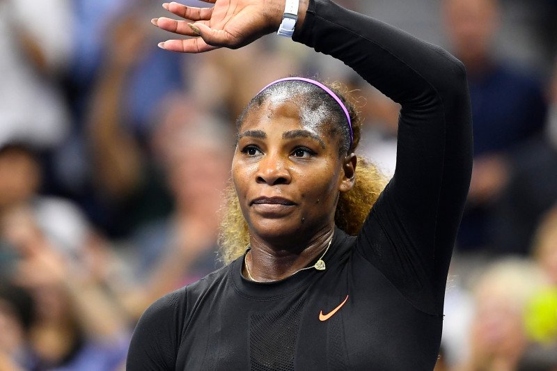 Serena dan Kuznetsova siap lanjutkan rivalitas di Auckland