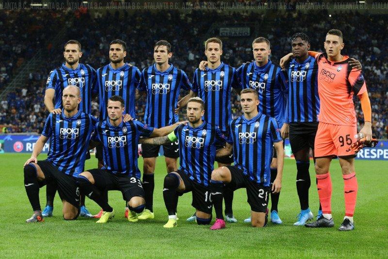 Atalanta didenda 10 ribu euro lantaran pendukungnya rasis